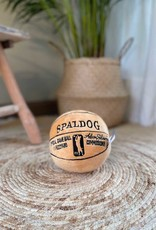 Spaldog Zachte Basketbal