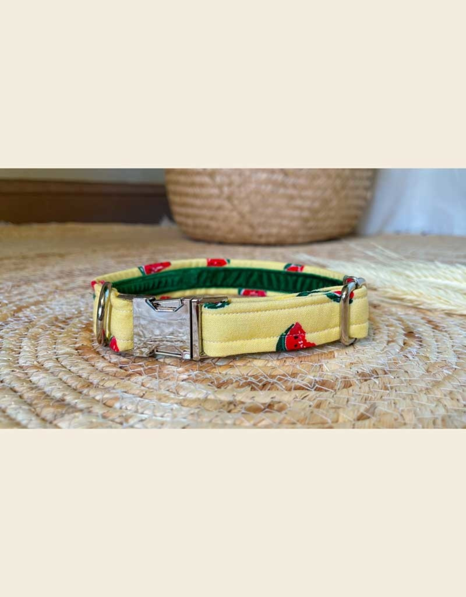 Halsband | One In A Watermelon