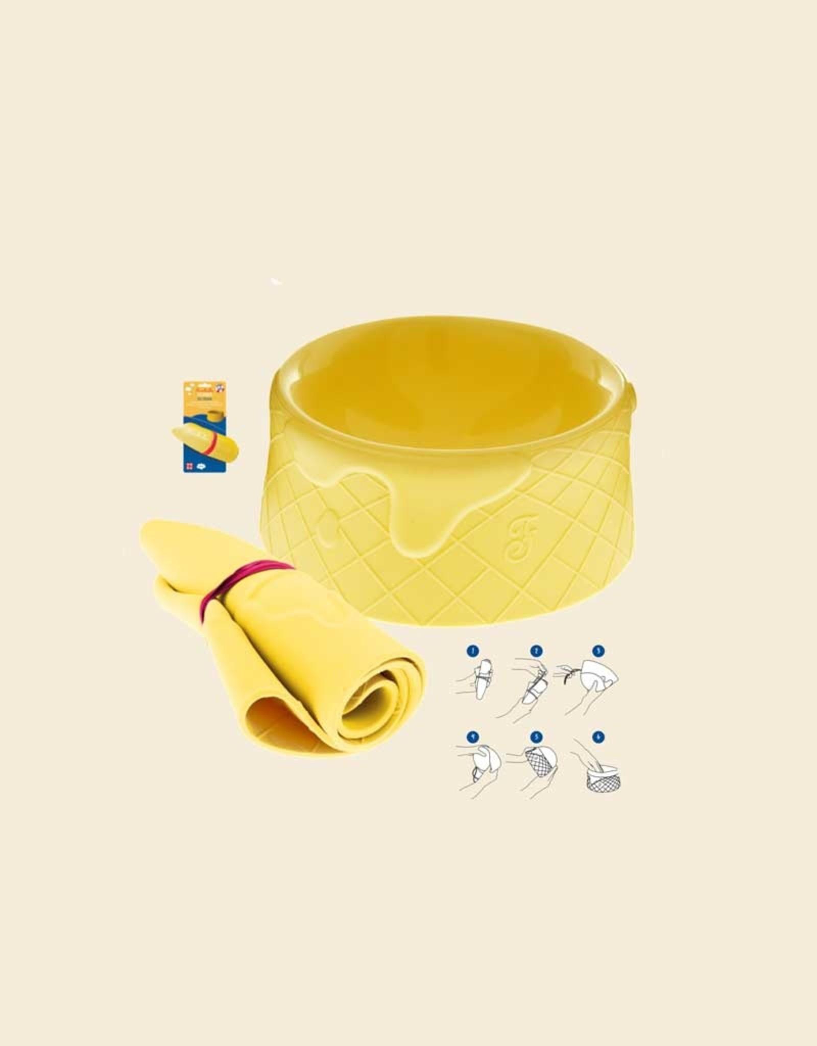 Zomerbox met Speeltje, Drinkbakje & Koelmat