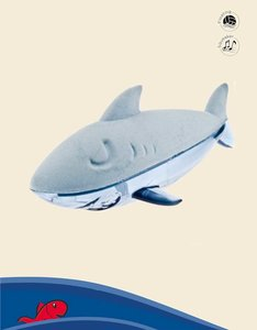 Jaws | The Floating Shark