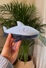 Jaws   The Floating Shark