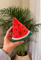 Watermelon | Extra Strong | Rubber & Fabric