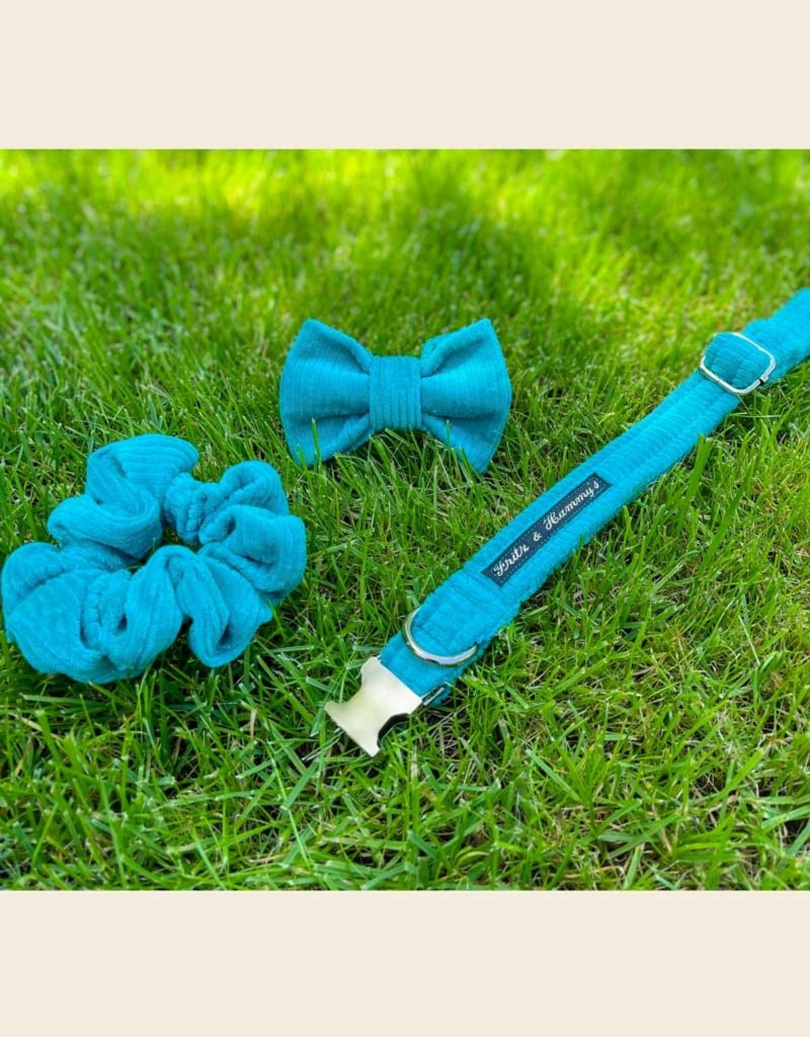 Halsband | Mojito | Biologische Cord Nicky Stof