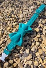 Bow Tie | Mojito | Bio Cord Nicky Fabric