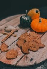 Halloween Koekjes | Pumpkin Spice