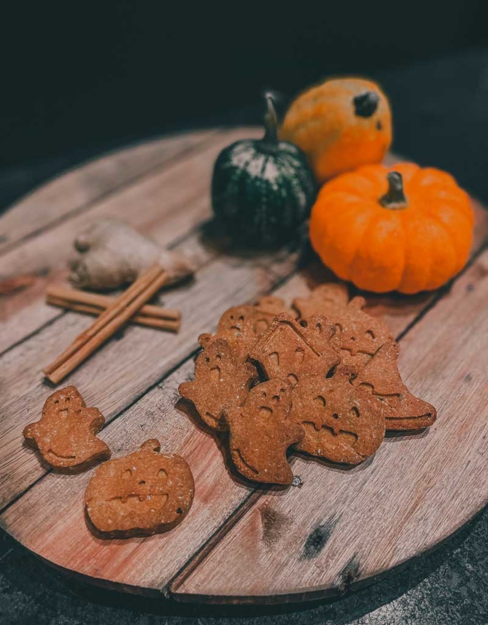 Halloween Treats | Pumpkin Spice