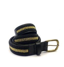 Maisha.Style Belt for Dhahabu
