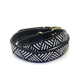 Maisha.Style Dog collar - Elisa