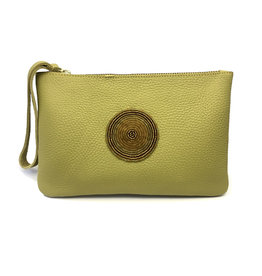 Maisha.Style Laikipia purse - ocra