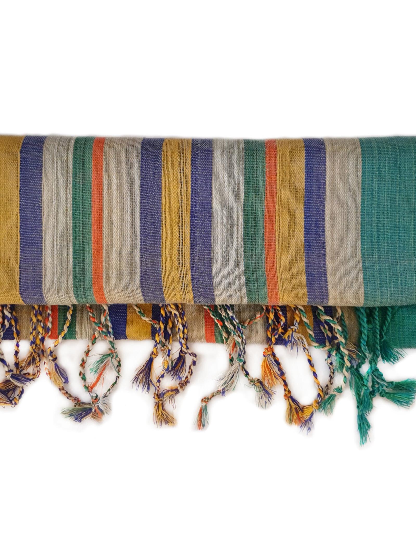 Maisha.Style Colourful Maridadi Scarf - Sita