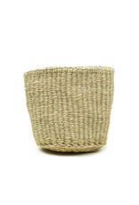 Maisha.Style Taita basket - reed - S4