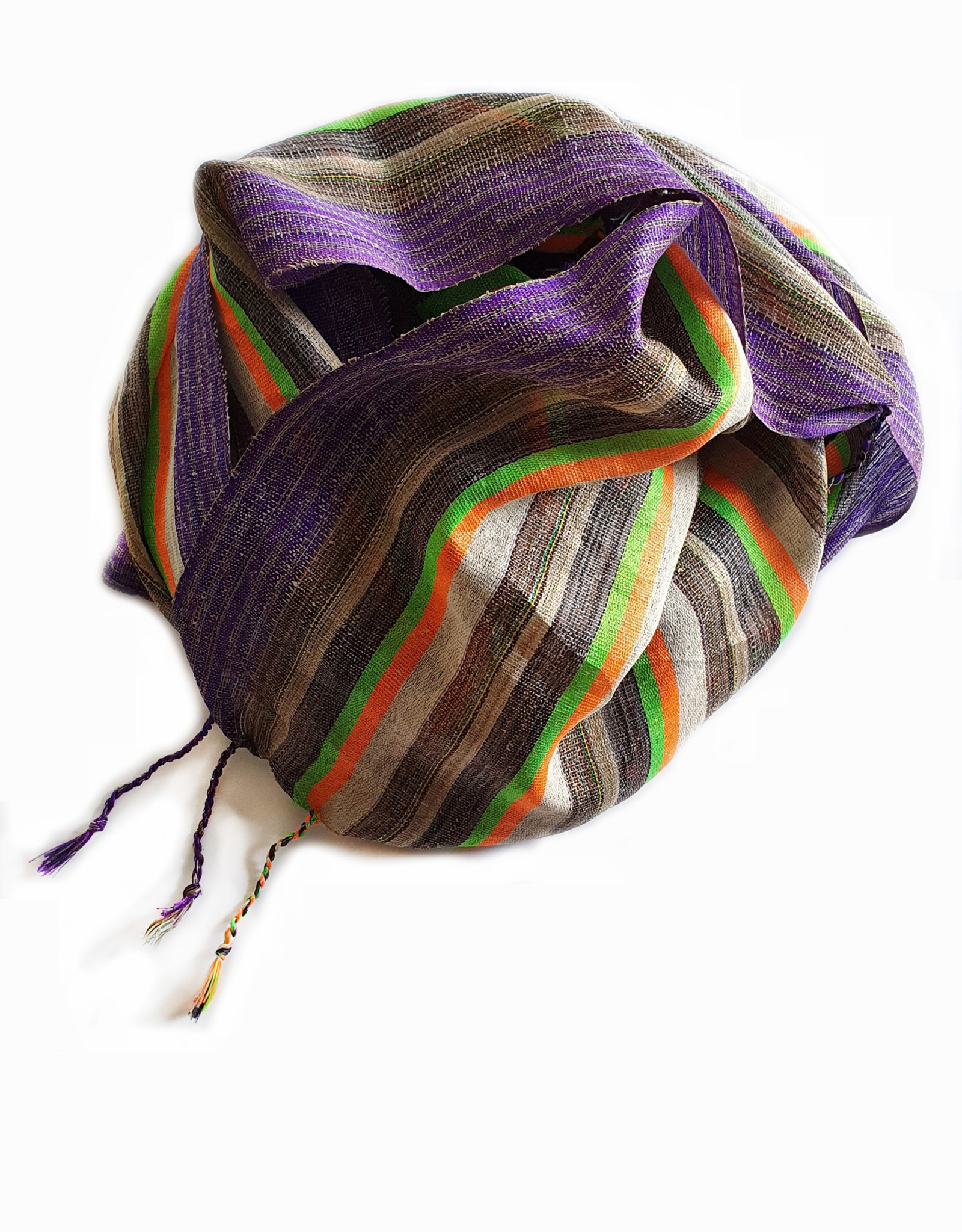 Maisha.Style Colourful Maridadi Scarf - Tisa