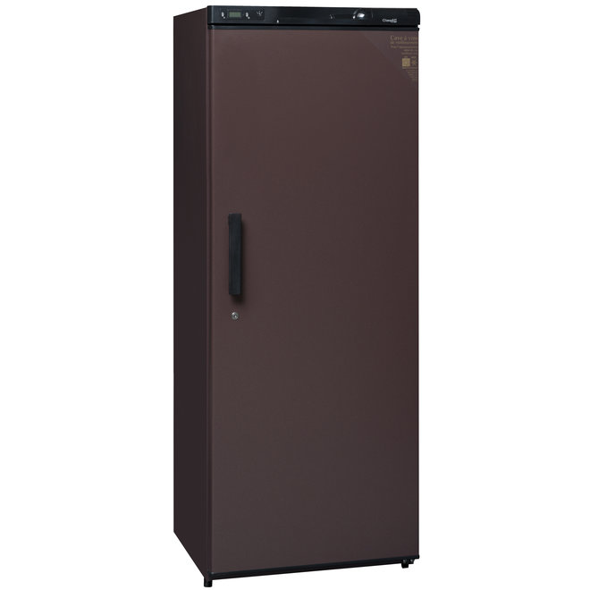 Climadiff CLA310A+ wine cooler - 1 zone - 294 bottles