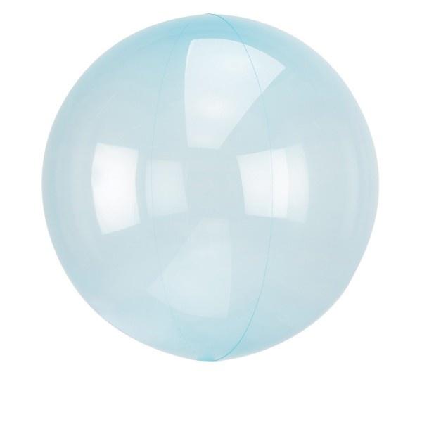 Clearz & Glossy Globes