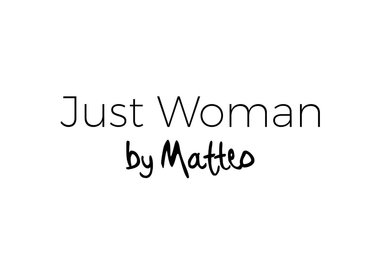 Just Woman by Matteo