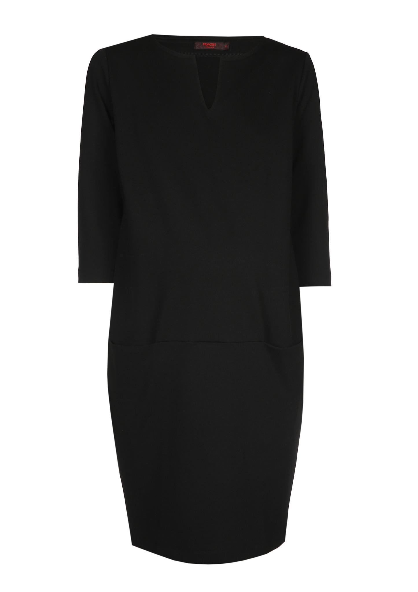 Cool dress - black-1