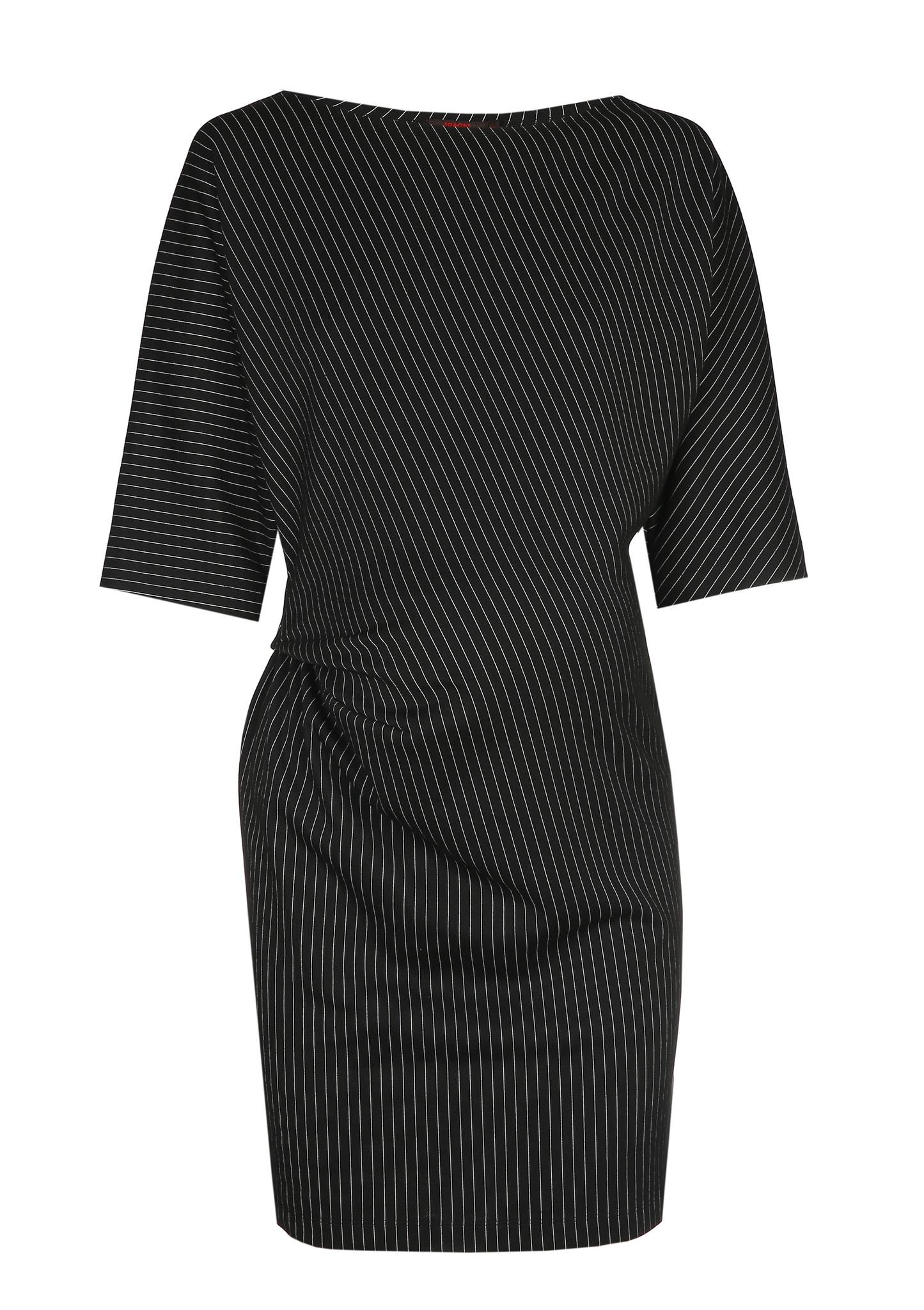 Hipster dress - black-2