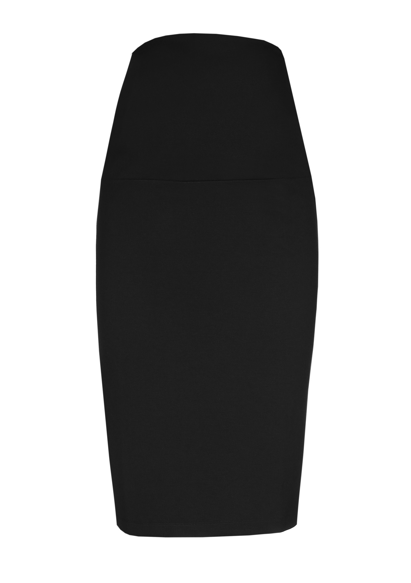 Pencil skirt - black-2