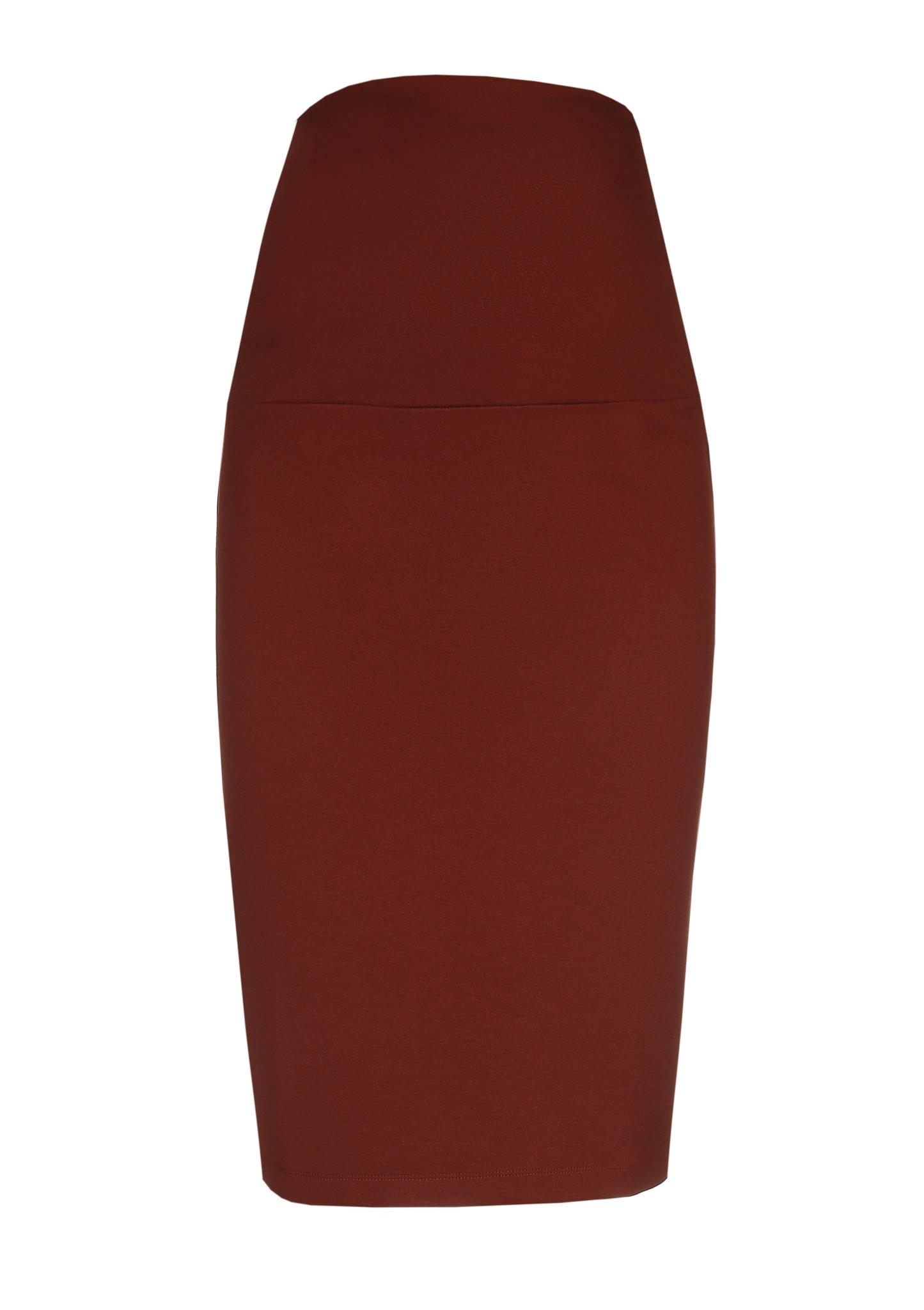 Pencil skirt - keramic-2