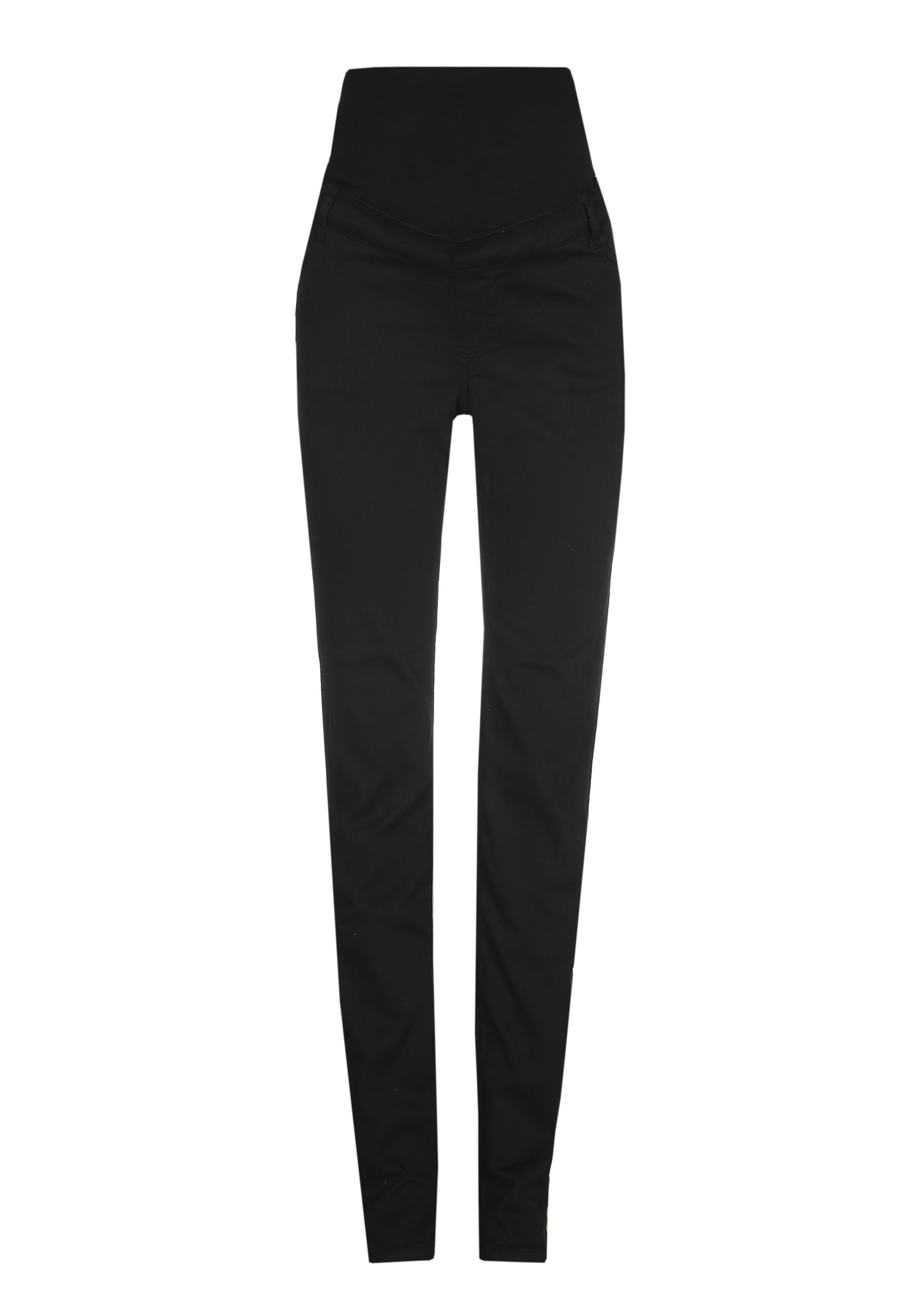 Cotton Jegging - black-1