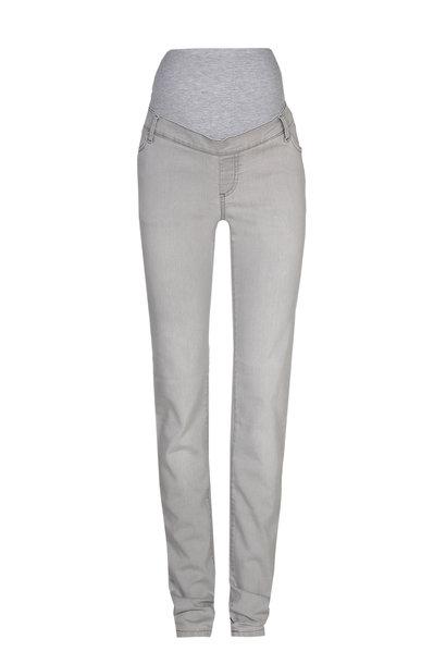 Cotton Jegging -light grey