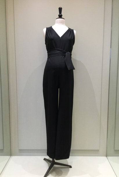 Sexy overall - Black