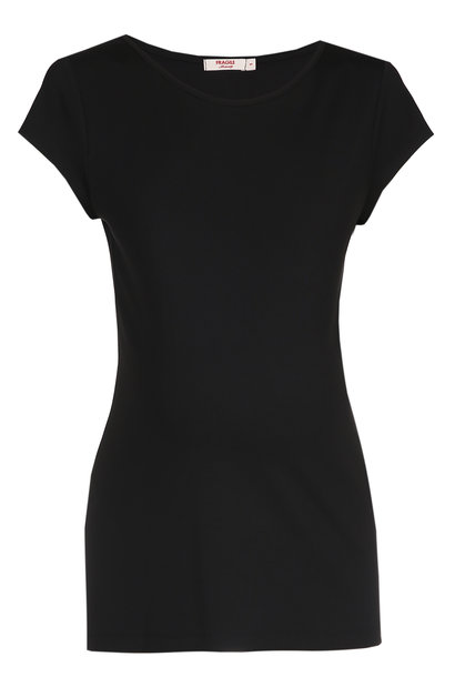 Skinny Top Black