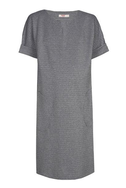 Round Pocket Dress Jeans Sparkle