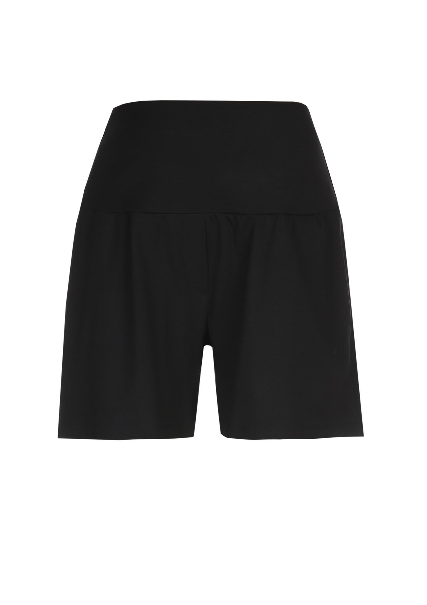 Summer Shorts Black-5