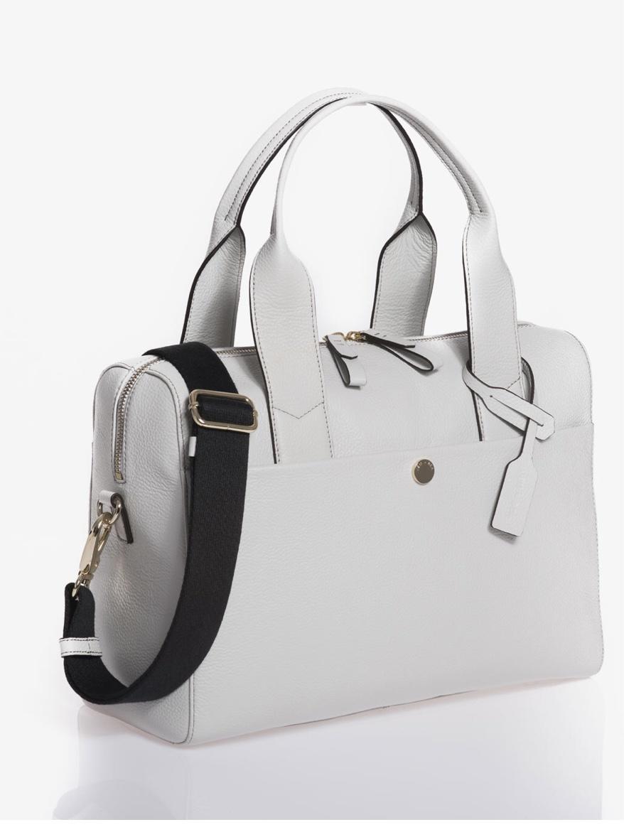 Amber Grey White-1