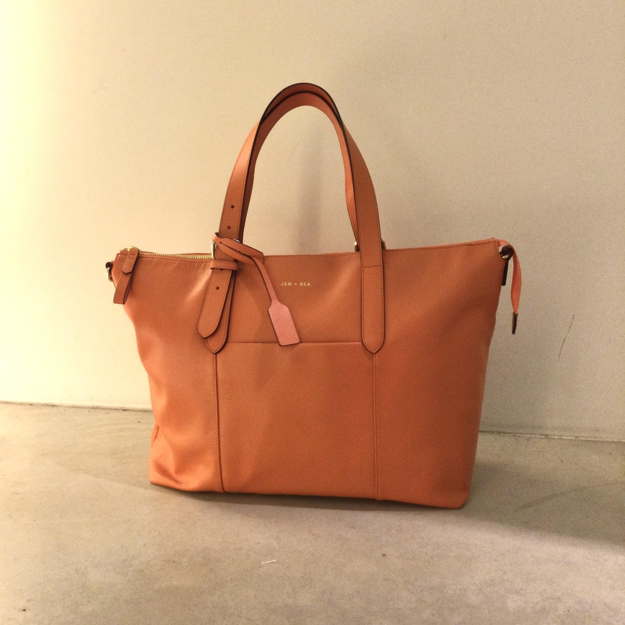 Beatrice Orange-1
