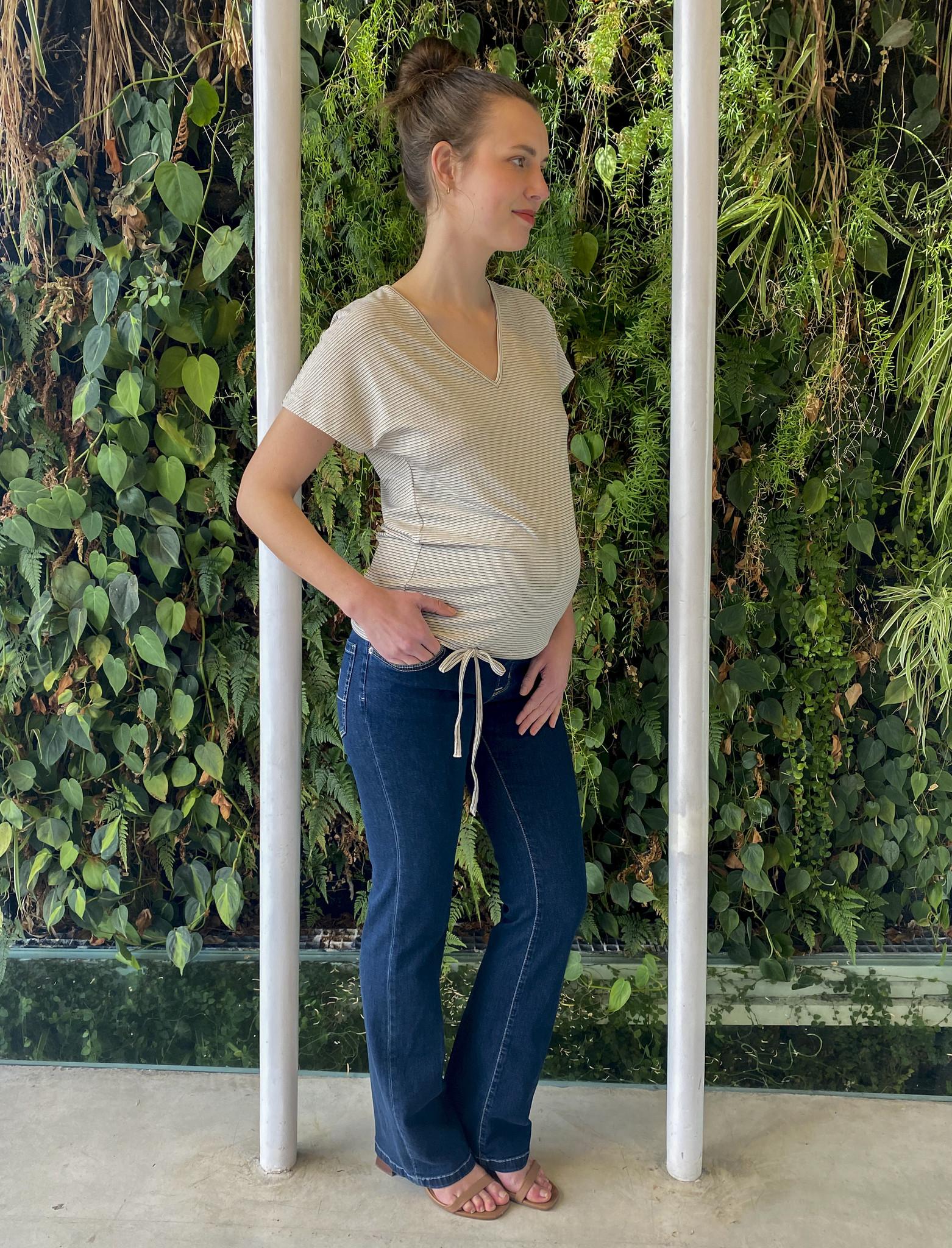 Bahira dark trousers-3