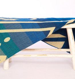 EcuaFina Alpaca native blanket Imbabura