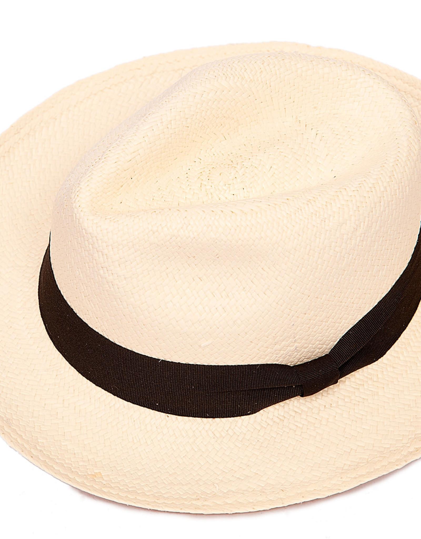 EcuaFina Panama hat classic