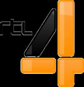 RTL 4 logo