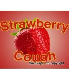 STRAWBERRY COUGHT