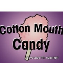 COTTON MOUTH CANDY