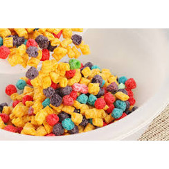 BERRY CRUNCH CEREAL