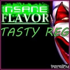 TASTY REG