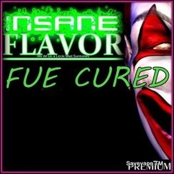 FLUE CURED