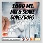 INSANE Tm MIX & SHAKE 1000ML 50/50