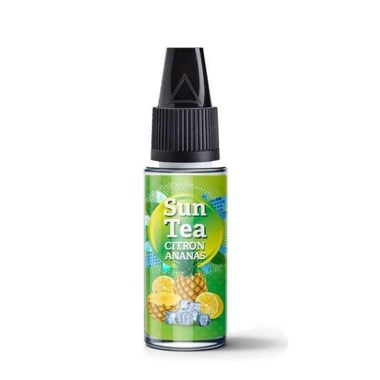 SUN TEA ANANAS-ZITRON
