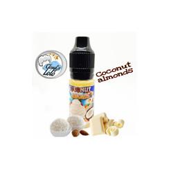 COCONUT ALMONDS