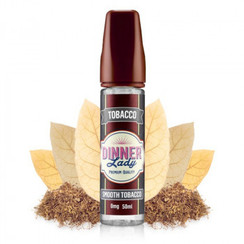 SMOOTH TOBACCO 50ML
