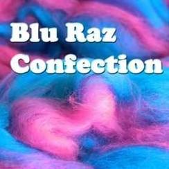 BLU RAZ CONFECTION
