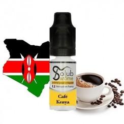 CAFE KENYA 30 ML