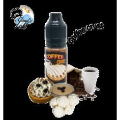 COFFEE CRUST