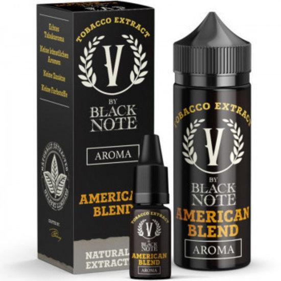 BLACK NOTE AMERICAN BLEND