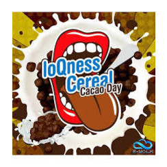 LOQNESS CEREAL 10 ODER 30 ML