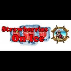 STRAWBERRY ON ICE COPSA